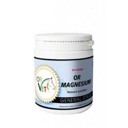 OR MAGNESIUM (500 gr) - Or'Vet