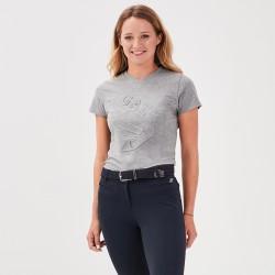 """Tee-shirt """"JAZZIE"""" Femmes -..."""