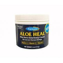 Aloe Heal crème (113gr) - Farnam