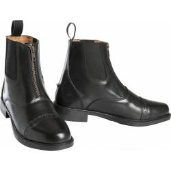 Boots à zip - Equithème