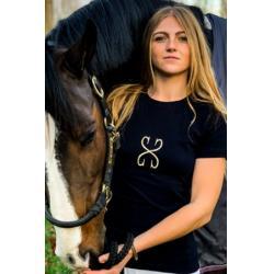 "Tee-shirt ""Aurore"" - SABBIA BIANCA"