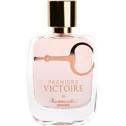 Parfum Première Victoire par Mademoiselle Cavalière